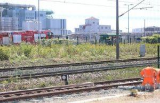 Leuna: tube-To-tube rupture in a chemical plant: rail...