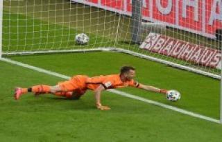 Leverkusen in the single criticism: Fatal blunder...