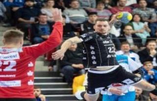 Lisbon: Ex-Kiel handball player Rumia moves to Benfica...