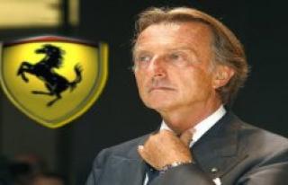 Luca di Montezemolo criticised Ferrari's: The big...
