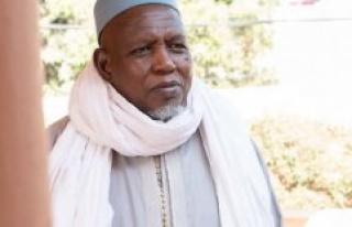 Mali : opposition malian said no to the Ecowas - The...