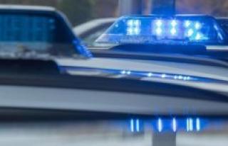 Marburg, Germany: police arrested six suspected drug...