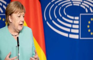 Merkel : We need a solidarity extraordinary - The...