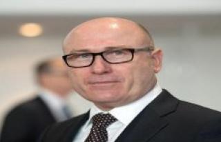 Mlada Boleslav: Maier as CEO of the VW subsidiary...