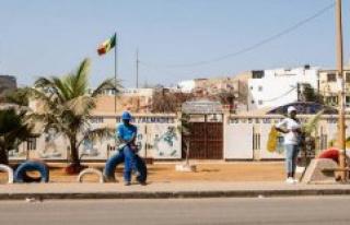 Moratorium on african debt : the financial markets...