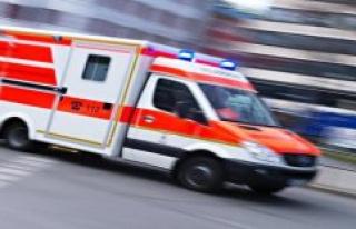 Neuruppin: pedestrian dies after accident