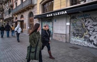 New Lockdown: 70,000 people in the North-West of Spain...