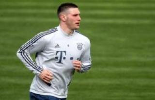 Niklas Süle is fit again: But where is Bayern?