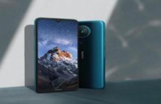 Nokia 5.3: Now for under 200 Euro at Amazon