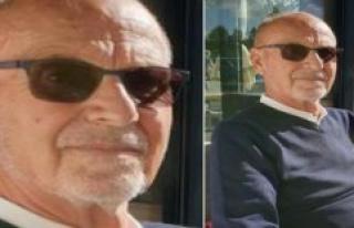 Police Bavaria seeks a pensioner (77) - Missing could...