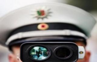 Police Nienburg / Schaumburg: arrest and position