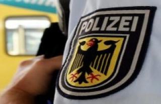 Police inspection Hameln-Pyrmont/Holzminden: cigarette...