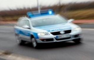 Police inspection Sulzbach: burglary in Frederick...