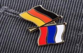 Potsdam: Brandenburg boosts Russia-exports again
