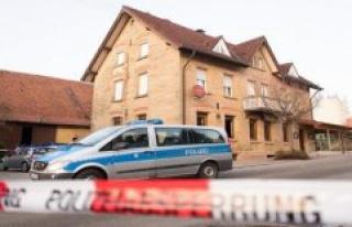 Public Prosecutor requests six-fold murder of Red...