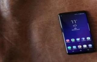 Rare offer: Popular Samsung Smartphone after a long...
