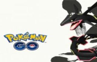 Rayquaza counter: So you defeat the dragon-type Pokémon