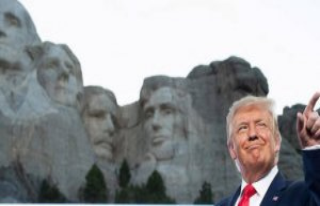 Republicans resurrect Lincoln to dézinguer Trump...