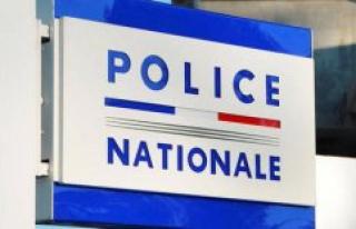 Saint-Étienne : an assault filmed and broadcast on...