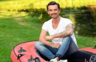 Schlager, Stars & stars: Show of Florian Silbereisen...