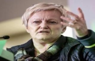 Sender NSU 2.0: Several Green politicians get threatening...