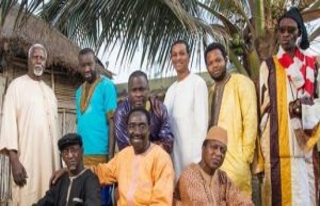 Senegal : lOrchestra Baobab tree loses its star, Balla...