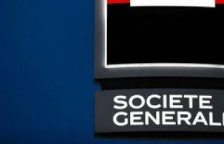 Société générale, the first major bank to launch...