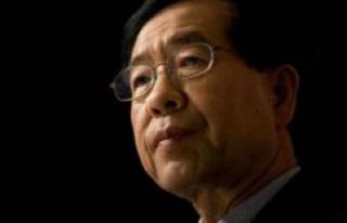 South korea : the mayor of Seoul found dead - The...