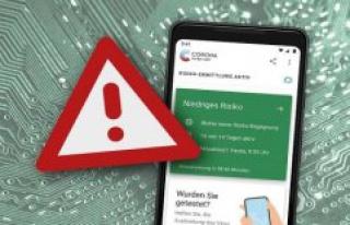 The Corona-Warning App not working ? Behind the bug...