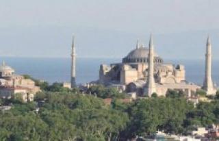 Turkey : hagia Sophia will become a mosque ? - The...