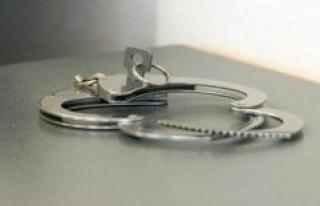 Velburg: False policeman arrested: detention