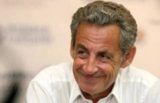 Very good start for the book of Nicolas Sarkozy -...