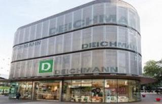 ZDF-documentary Germany your clan: The Deichmann-Story...