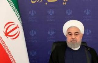 Arms Embargo : for Tehran, Washington na never been...