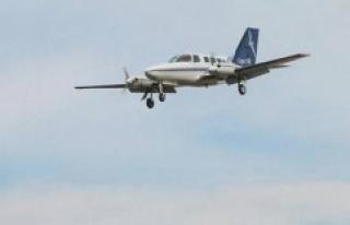 Australia : a plane full of cocaine sécrase takeoff...