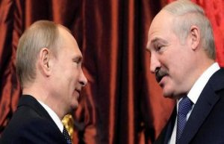 Belarus : Alexander Lukashenko has met with Vladimir...