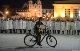 Belarus after the election: A hard dictatorship?