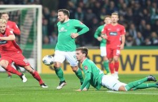 Bremen Bargfrede and Langkamp to leave Werder Bremen