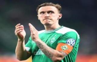Bremen: Werder confirmed: No return of Max Kruse to...