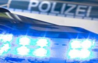 Bremen: police: gunshot victim 35-Year-old is one...