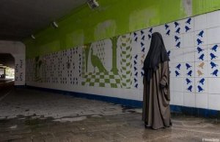Burqa ban frustrated Muslim women