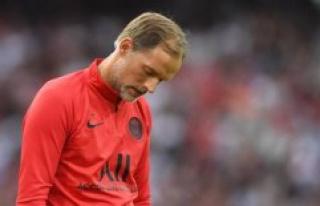 Champions league : the curse PSG has struck again...