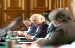Corona-pandemic: London feared bottlenecks in the...