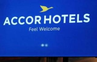 Coronavirus : Accor will remove more than a thousand...