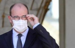 Coronavirus : Jean Castex, calls for do not let your...