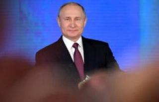 Coronavirus : Putin assures that Russia has developed...