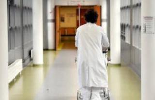 Coronavirus : the risk three and a half times higher...