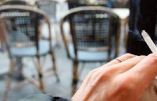 Coronavirus : why Galicia is forbidden to smoke in...