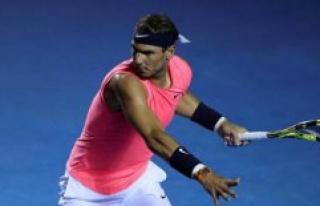 Coronavirus : winner last year, Rafael Nadal waives...