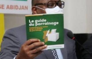 Côte d'ivoire – Presidential : the election commission...